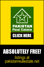 real estate in pakistan. Property Islamabad Lahore Karachi